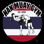 Nak Muay Gym Logo 2