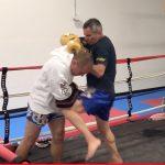 Private Training Muay Thai Easton PA
